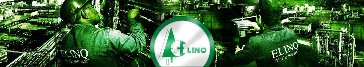 ELINQ - Cooperativa de Trabalho de Montagem e Manutenção Industrial.